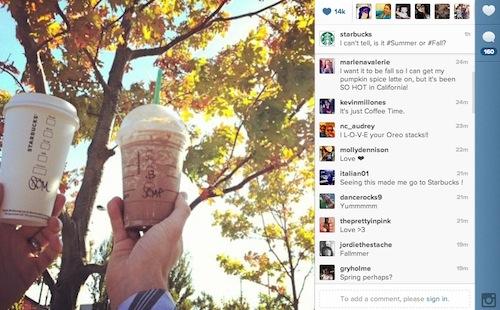 starbucks-on-instagram