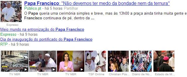 google notícias imagens