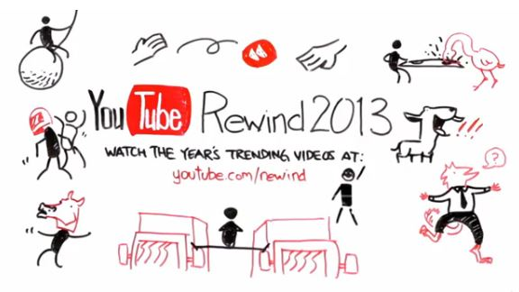 youtube-rewind-2013-retrospectiva