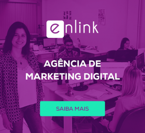 Enlink - agência de Marketing Digital