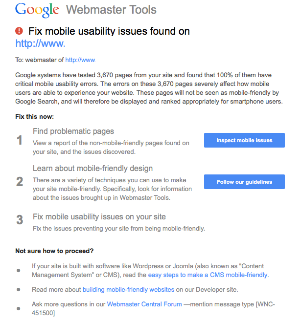 google-webmaster-tools-mobile-seo-erros